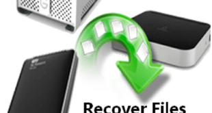 dead external hard drive data recovery