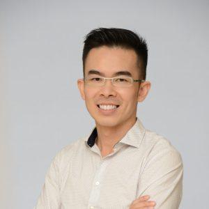 Jay Huang Pulsifi Portrait
