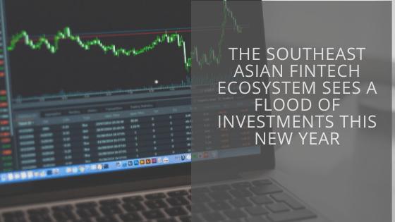 Southeast Asia fintech