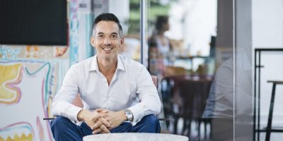 Paul Endacott GRIT tech talent crunch