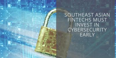 Funding societies fintech cybersecurity