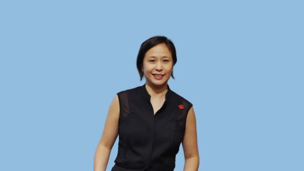 Stephanie Ping WORQ