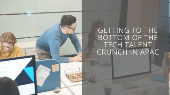 Tech talent GRIT