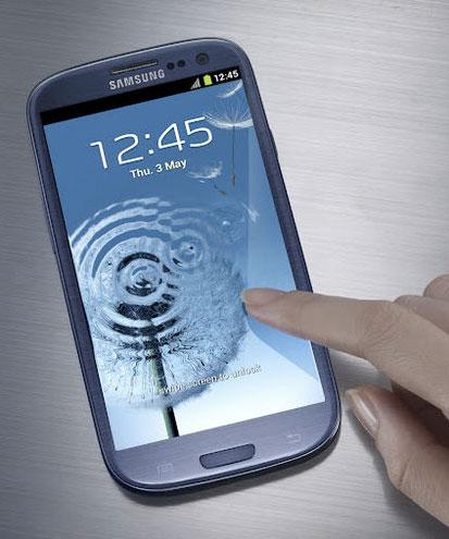 Το Samsung Galaxy S III