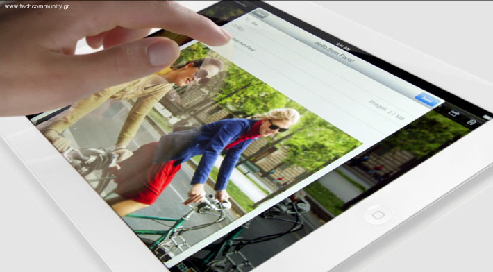 Apple - The new iPad - TV Ad - Do It All