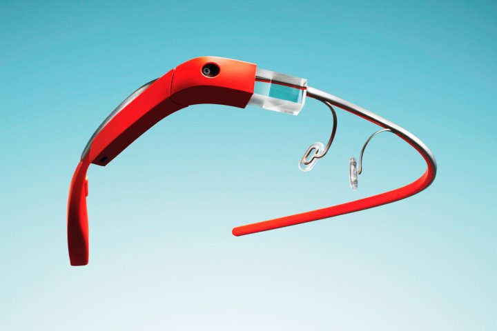 Google Glass - Time