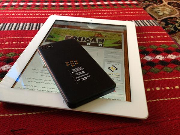 BlackBerry 10 L-Series Leaked (13)