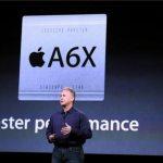 Η Apple Αλλάζει Τη Παραγωγή Του A6X Επεξεργαστή Από Τη Samsung Στη TSMC