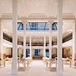 Έκλεψαν Περίπου €1 Εκατομμύριο Από Apple Store Στο Παρίσι