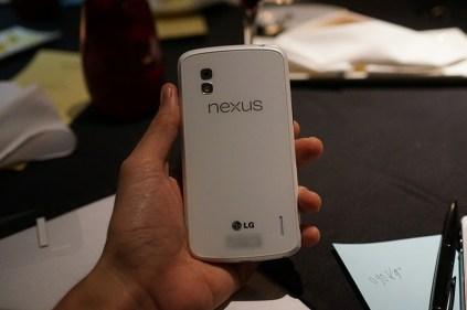 White Google Nexus 4 leak (3)