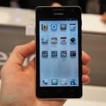 Η Huawei Ανακοίνωσε Το Ascend G526, Μεσαίας Κατηγορίας LTE Κινητό