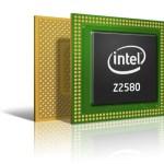 Η Intel Ανακοίνωσε Τον Επεξεργαστή Atom Z2580 και LTE Chip