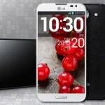 Η LG Ανακοίνωσε Επίσημα Το Android Phablet Optimus G Pro
