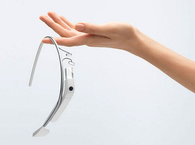 Google Gear Glass