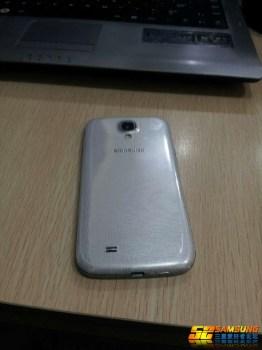 Samsung Galaxy S4 leak (2)