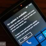 Η Microsoft Κυκλοφόρησε Άλλη Μία Ενημέρωση Στο Windows Phone 7.8, Τέρμα Τα Force Updates