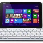 Το Acer W3-810 Είναι Το Πρώτο 8-Ιντσο Windows 8 Tablet