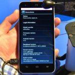 Η ZTE Ανακοίνωσε Το Geek Με Intel Clover Trail+ Επεξεργαστή