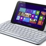 Η Acer Αποκάλυψε Το 8-ιντσο Windows 8 Tablet Iconia W3