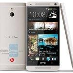 Διέρρευσε Το HTC M4, Ένα Οικονομικότερο One