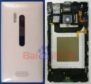 Nokia Lumia 928 teardown (2)