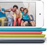 Η Σειρά iPod Touch Ξεπερνά Τις 100 Εκατομμύρια Πωλήσεις