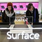 Το Νέο Surface Με 7,5-Ίντσες Οθόνη Θα Κοστίζει 399 Δολάρια