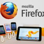 Το Πρώτο Tablet Με Firefox OS Είναι Εδώ