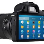 Η Samsung Ετοιμάζει Mirrorless Κάμερα Με Android Και Εναλλάξιμους Φακούς