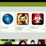Η Google Λανσάρει Το Κέντρο Παιχνιδιών Google Play Games
