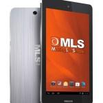 Η MLS Κυκλοφόρησε Το Τετραπύρηνο 7-Ιντσο Tablet iQTab King Των 199€
