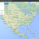 Οι Νέοι Χάρτες Της Google Είναι Διαθέσιμοι Με Ξενάγηση Στον Πύργο Του Άιφελ