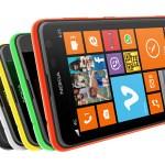 Δημοσκόπηση: Σκοπεύετε Να Αγοράσετε Το Nokia Lumia 625;