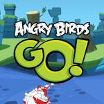 Κυκλοφόρησε Το Angry Birds Go! Για iOS, Android Και Windows Phone 8