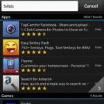 Περισσότερες Από Τις Μισές Εφαρμογές Του BlackBerry 10 Ανήκουν Σε 2 Προγραμματιστές