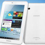 Το Samsung Galaxy Tab 2 7.0 Ενημερώνεται Στο Android 4.2 Jelly Bean