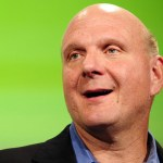 Ο Steve Ballmer Αποχωρεί Από CEO Της Microsoft