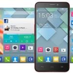 Η Alcatel Ανακοίνωσε τα One Touch S, Idol Mini και Evo 8 HD Tablet