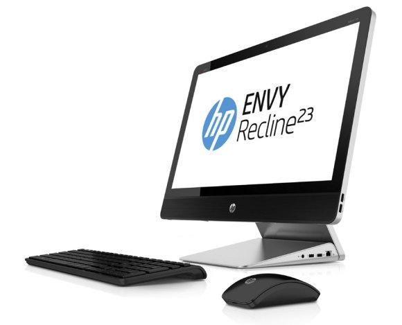 HP Envy Recline 23