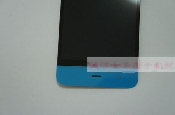 HTC Butterfly 2 front panels leak (2)
