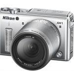 Η Nikon Ανακοίνωσε Την AW1, Η Πρώτη Αδιάβροχη Και Ανθεκτική Κάμερα Με Εναλλάξιμους Φακούς