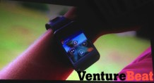 Samsung Galaxy Gear Smartwatch leak