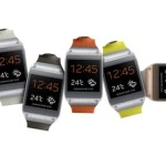 Samsung Galaxy Gear, Το Νέο Ρολόι Με Αυτονομία Κάποιων Ωρών