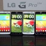 Η LG Ανακοίνωσε Το G Pro Lite Dual