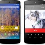 Το Nexus 5 Ανακοινώθηκε Επίσημα Από Τη Google Με Android 4.4