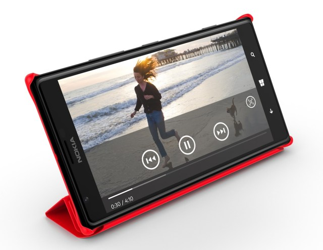 Nokia Lumia 1520 Windows Phone
