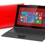 Nokia Lumia 2520: Το Νέο Windows RT Tablet Ανακοινώθηκε