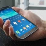 Ανακοινώθηκε Το Samsung Galaxy Round, Το Πρώτο Κυρτό Κινητό