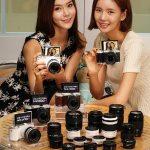 Samsung NX300M: Νέα Mirrorless Με περιστρεφόμενη Οθόνη