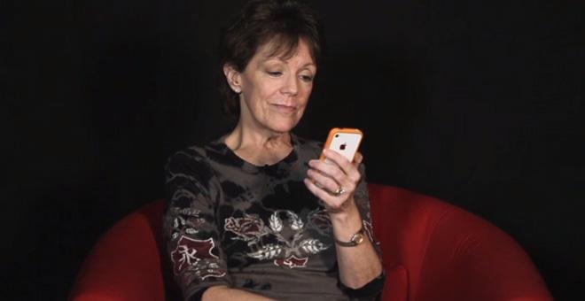 Susan Bennet Siri